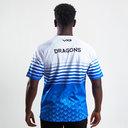 Dragons 2018/19 Replica Rugby Training Shirt
