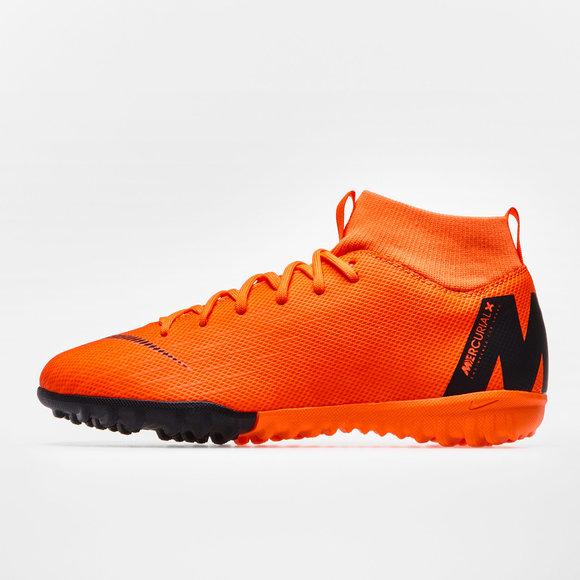 c8634087a9e1 Nike Mercurial SuperflyX VI Kids Academy GS TF Football Trainers