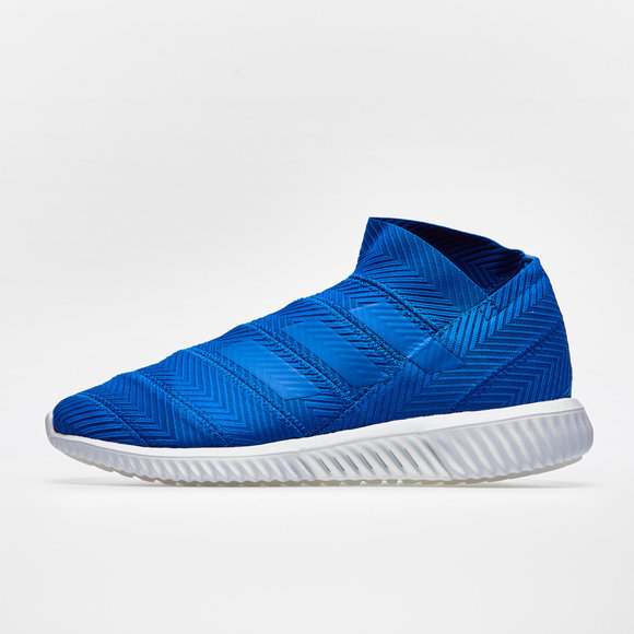 d601b2819bb Nemeziz Tango 18.1 Football Trainers. Football Blue Football Blue Footwear  White