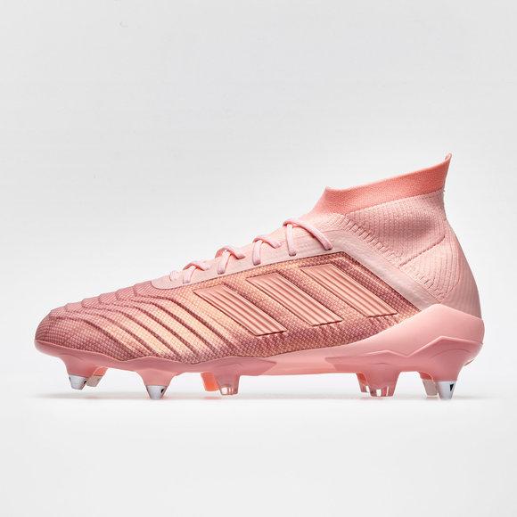Sg 00 Predator Boots £120 Adidas 18 1 Football xtnSFBwqB8