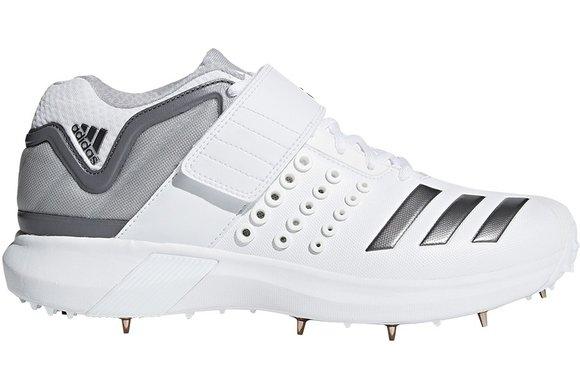 bfbf5777974 adidas 2018 Adipower Vector Mid Bowling Cricket Shoes