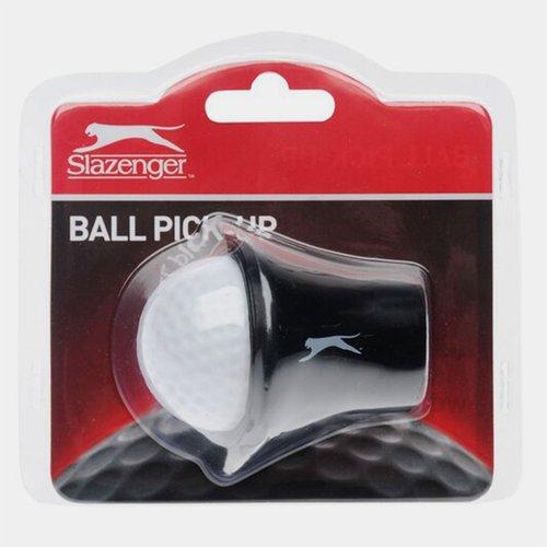 Ball Pick Up
