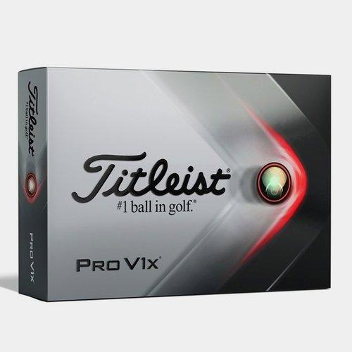 Pro V1X 12 Pack