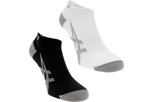 Two Pack Lightweight Socks