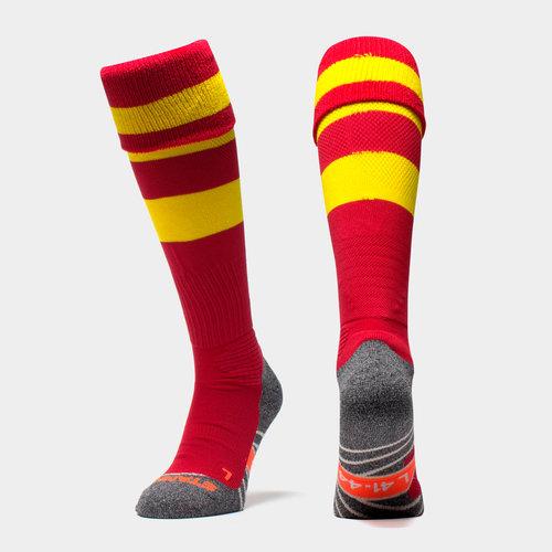 Original Hooped Match Sock