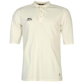 Three Quarter Cricket Shirt Mens