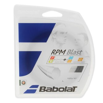 RPM Blast Tennis String Set
