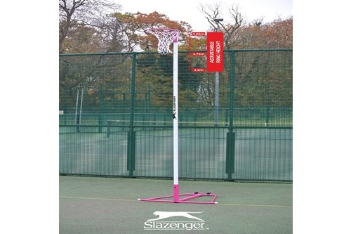 10mm Net Ball Post