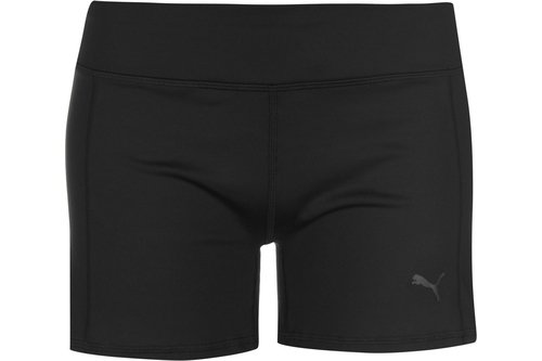 Essential Tight Shorts Ladies
