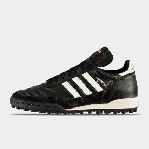 white adidas astro turf trainers