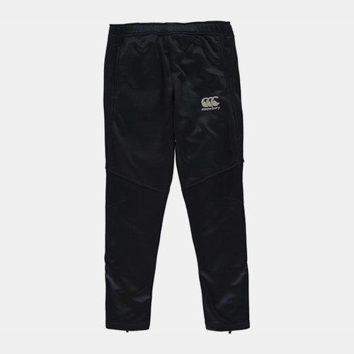 Poly Jogging Pants Junior Boys