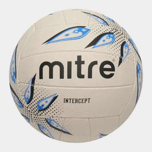 Intercept Netball