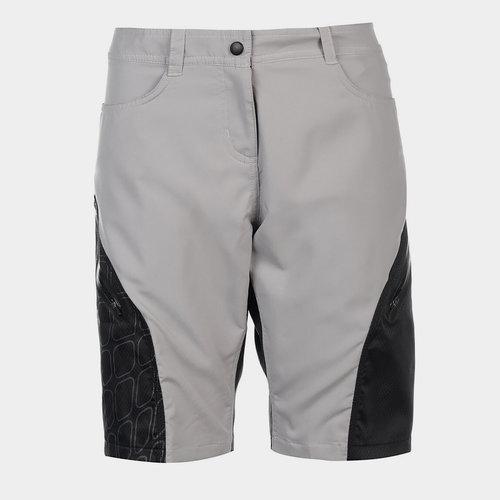 CODE ZERO Shorts Ladies