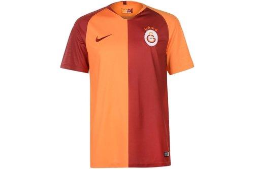 Galatasaray Home Shirt 2018 2019