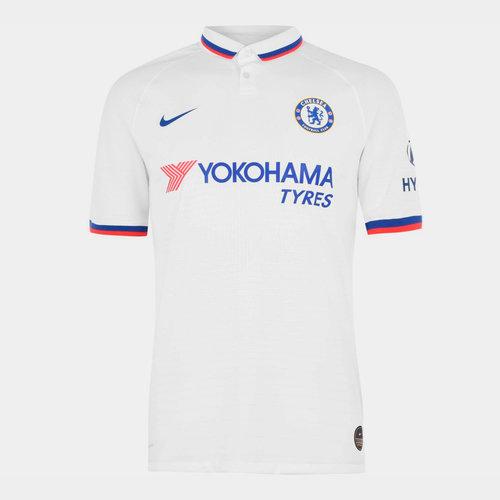 Chelsea 19/20 Away Vapor Match S/S Football Shirt