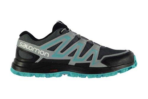 Speedtrak Running Shoes Ladies