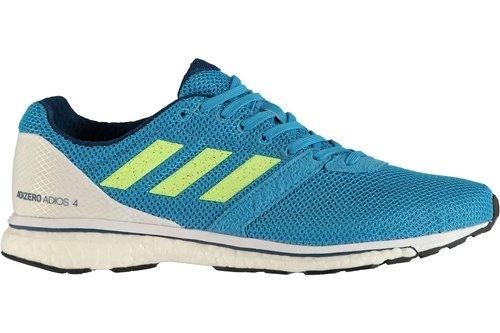 adizero Adios Mens Running Shoes