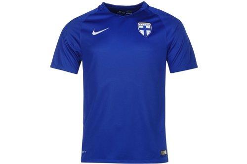 Finland Away Shirt 2016 Mens