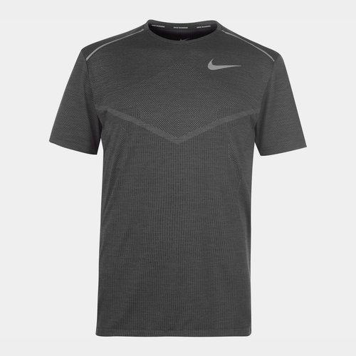 Techknit T Shirt Mens