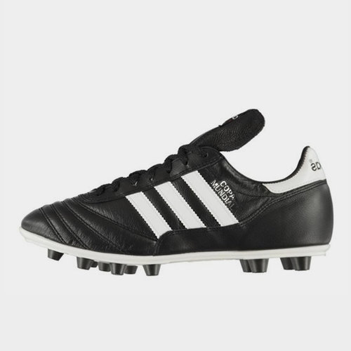 d724a7db713 adidas Copa Mundial Moulded FG Football Boots, £105.00