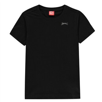 Plain T Shirt Junior Boys