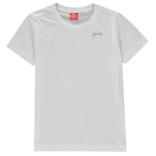 Plain T Shirt Junior Boys