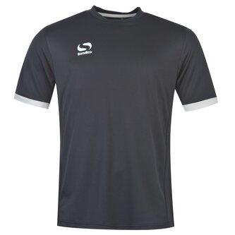 Fundamental Polo T-Shirt Junior Boys