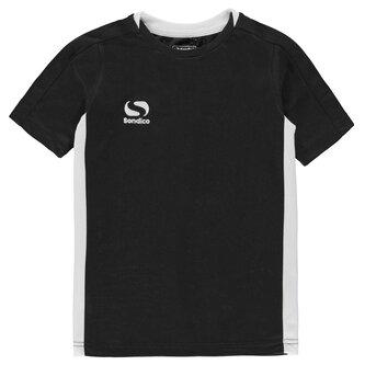 Fundamental T Shirt Junior Boys