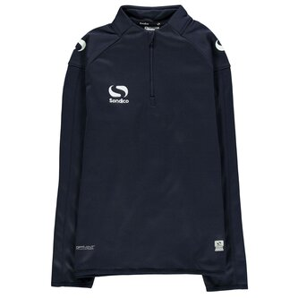 Mid Layer Track Top Junior Boys