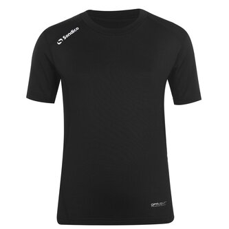 Core Baselayer Short Sleeves Juniors