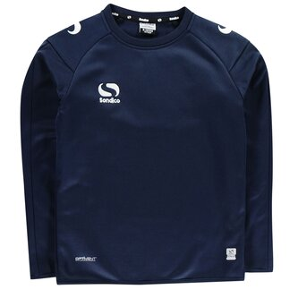 Strike Crew Sweater Junior Boys