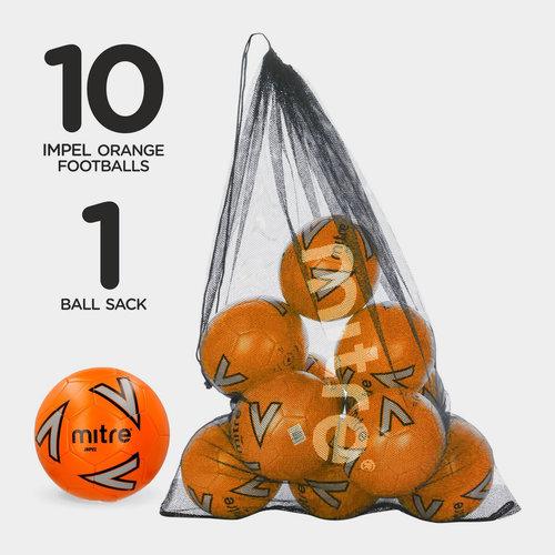 Impel Football Pack