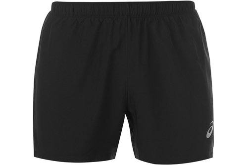 5 Inch Running Shorts Mens