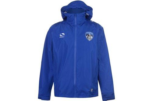 Oldham Athletic Rain Jacket 2018 2019