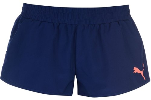 Woven Shorts Ladies