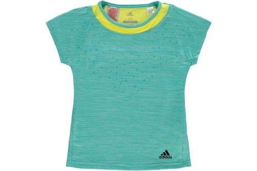 Dotty T-Shirt Junior Girls