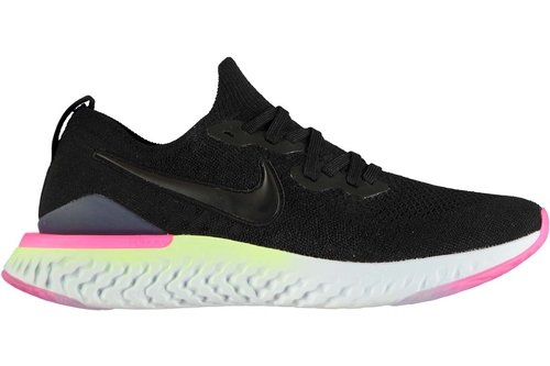 Epic React Flyknit 2 Mens Trainers