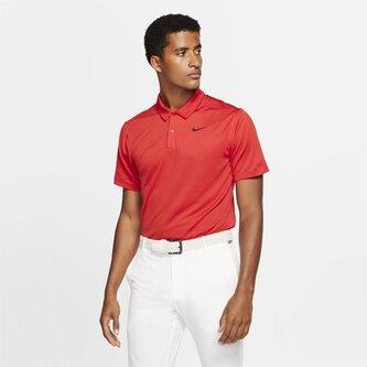 Essential Golf Polo Shirt Mens