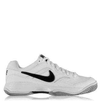 Nike Court Lite Tennis Trainers Mens