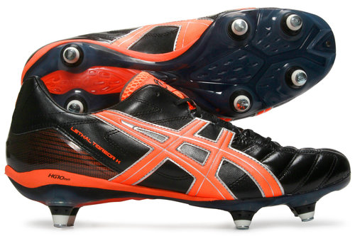 e65092ddb Asics Lethal Tigreor 7 K ST SG Rugby Boots