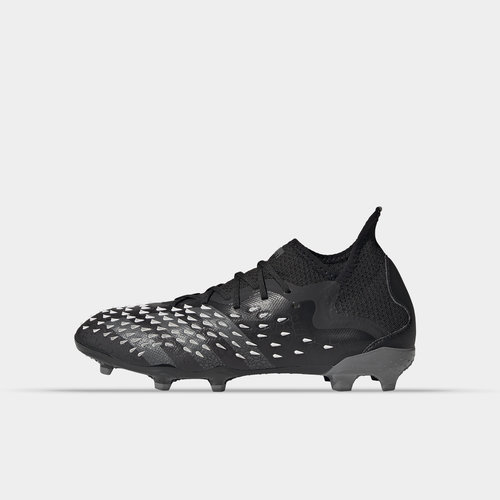 Predator Freak .1 Junior FG Football Boots