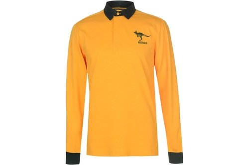 2019 Long Sleeve Rugby Jersey Mens