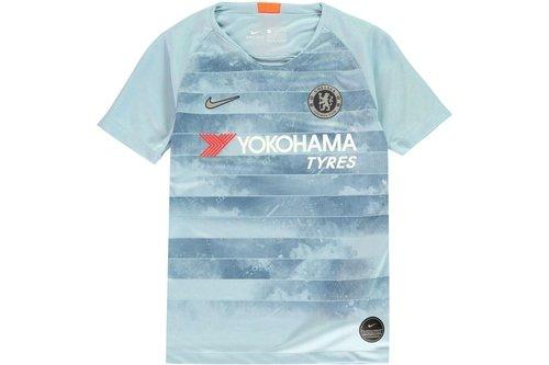 Chelsea Third Shirt 2018 2019 Junior