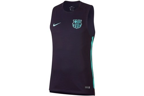 FC Barcelona Performance Vest Mens