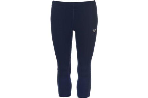 Impact Capri Leggings Ladies