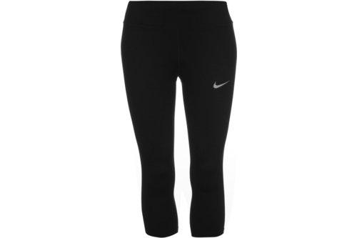 Essential Capri Pants Ladies