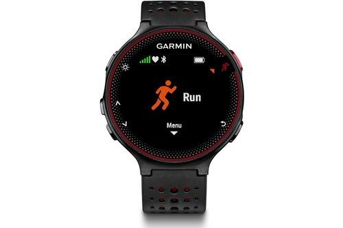 Forerunner 235 GPS HRM Watch
