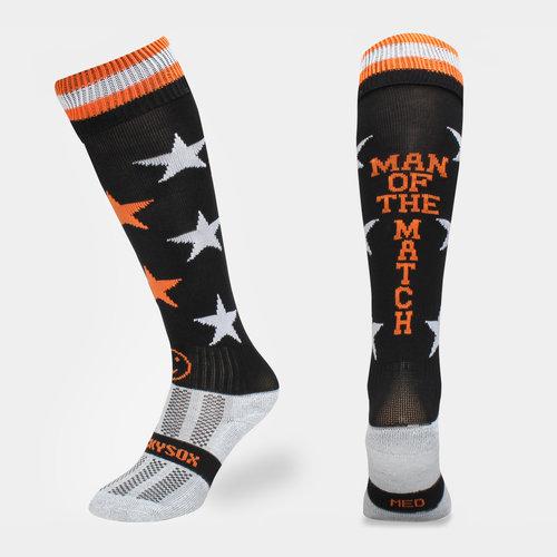 Wackysox Star MOTM Socks