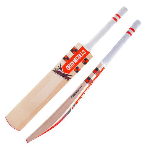 2019 Supernova Players Cricket Bat