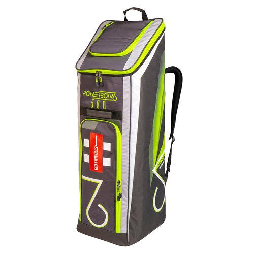 Powerbow 6X 500 Duffle Cricket Bag